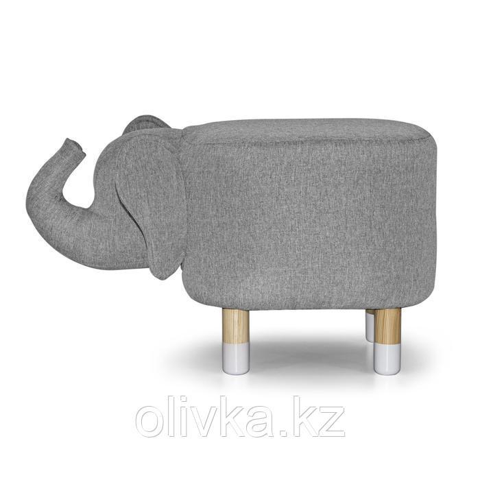 Детский пуф Stumpa Слон
