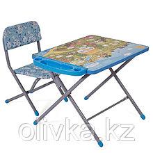 Комплект детской мебели Фея Досуг 101 «Веселая ферма»