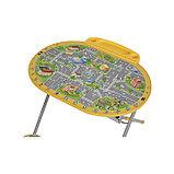 Комплект детской мебели «Фея Досуг» 202 ПДД, фото 3