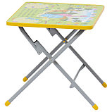 Комплект детской мебели Фея Досуг 101 «Динозаврики», фото 4