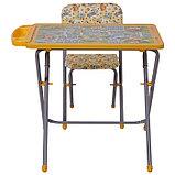 Комплект детской мебели Фея Досуг 301 ПДД, фото 3