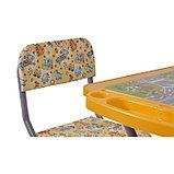 Комплект детской мебели Фея Досуг 301 ПДД, фото 4