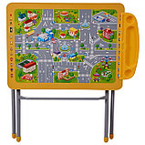 Комплект детской мебели Фея Досуг 301 ПДД, фото 5