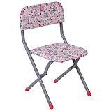 Комплект детской мебели Фея Досуг 201 Алфавит розовый, фото 6