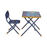 Комплект детской мебели Фея Досуг 201 Космос, фото 2