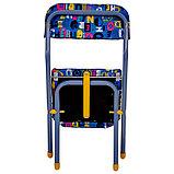 Комплект детской мебели Фея Досуг 201 Космос, фото 6