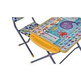 Комплект детской мебели Фея Досуг 201 Океан, фото 5