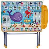 Комплект детской мебели Фея Досуг 201 Океан, фото 6