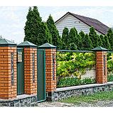 Фотобаннер, 250 × 150 см, с фотопечатью, люверсы шаг 1 м, с люверсами, «Лиана», фото 2