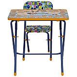 Комплект детской мебели Фея Досуг 301 Пират, фото 3