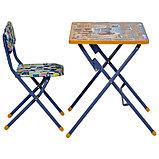 Комплект детской мебели Фея Досуг 301 Пират, фото 4