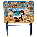 Комплект детской мебели Фея Досуг 301 Пират, фото 5