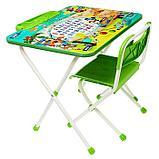 Набор мебели «Disney. Микки Маус и его друзья», стол, пенал, стул, фото 2