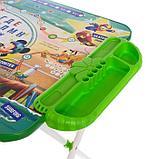 Набор детской мебели «Дисней 1. Микки Маус и друзья» складной, цвет синий, фото 3