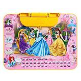 Набор детской мебели «Дисней. Принцесса 2» складной, фото 4