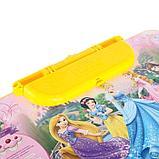 Набор детской мебели «Дисней. Принцесса 2» складной, фото 9