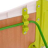 Набор мебели «Веселая Азбука», регулировка угла наклона, подставка для ног, подставка для книг, стул, 3 – 7, фото 6