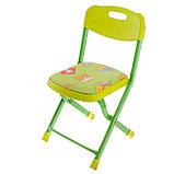 Набор мебели «Веселая Азбука», регулировка угла наклона, подставка для ног, подставка для книг, стул, 3 – 7, фото 8