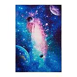 """Ковер Этель """"Галактика"""" 100*150 см, 700г/м2, фото 2"""