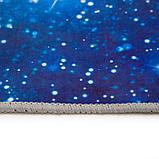 """Ковер Этель """"Галактика"""" 100*150 см, 700г/м2, фото 3"""
