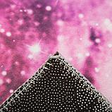"""Ковер Этель """"Галактика"""" 100*150 см, 700г/м2, фото 4"""