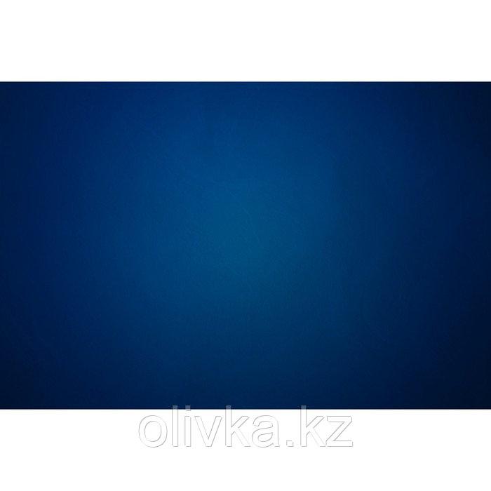 Фотобаннер, 250 × 200 см, с фотопечатью, люверсы шаг 1 м, «Синий»