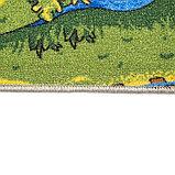 Ковер «Малиновка», 200х250 см, зелёный, фото 2