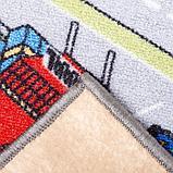 Ковер принт «Ситилайф», размер 200х250 см, полиамид, фото 3