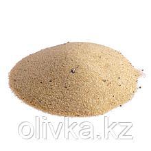 Песок Желтый  1-2. мм  мешок 10 кг