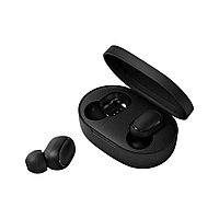 Беспроводные наушники Xiaomi Mi True Wireless Earbuds Черный (Basic 2)