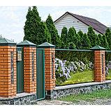 Фотобаннер, 300 × 200 см, с фотопечатью, люверсы шаг 1 м, «Гортензия», фото 2