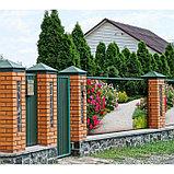 Фотобаннер, 300 × 200 см, с фотопечатью, люверсы шаг 1 м, «Сад», фото 2
