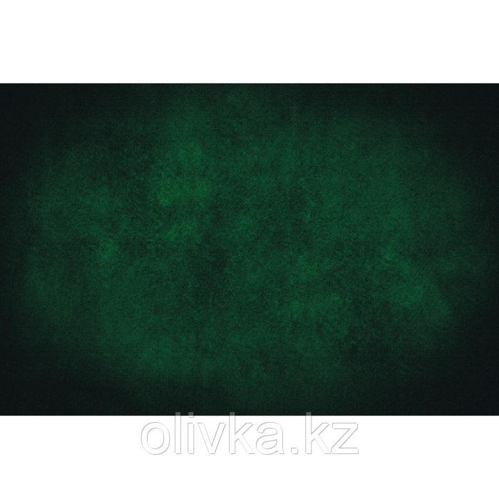 Фотобаннер, 300 × 200 см, с фотопечатью, люверсы шаг 1 м, «Зелёная стена, текстура»