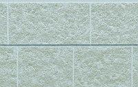 Японская фиброцементная фасадная панель KMEW Под мраморный камень HCW2333GC