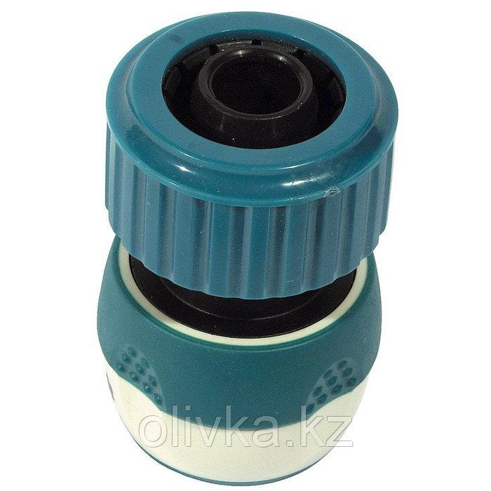 """Коннектор, 3/4"""" (19 мм), пластик, RACO Comfort-Plus"""