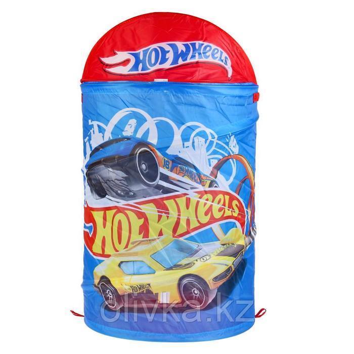 Корзина для игрушек Hot Wheels