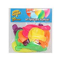 Воздушные шарики 1111-0360 (20 шт. в пакете)