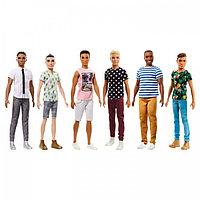 """Barbie: Кукла Ken из серии """"Игра с модой"""""""