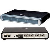 Шлюз VoIP Grandstream GXW4108
