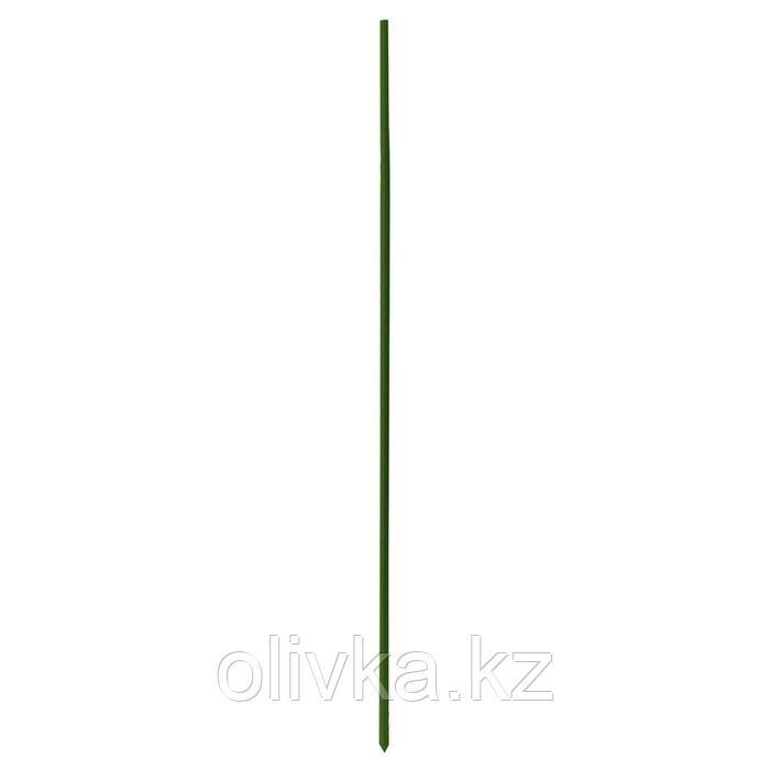 Опора для растений, h = 210 см, металл в пластике