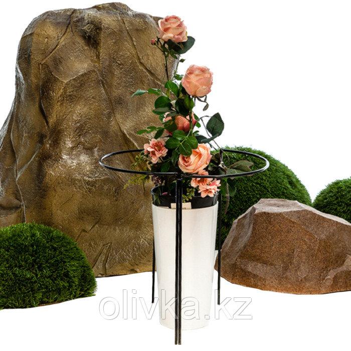 Опора для растений, 40 × 40 × 50 см
