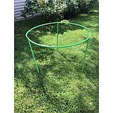 Кустодержатель для смородины и крыжовника, 80 × 80 × 70 см, зелёный, фото 2