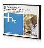Лицензия программного обеспечения HP Enterprise/iLO Advanced 1 Server License with 3yr 24x7 Tech Support and