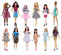 """Barbie: Кукла из серии """"Игра с модой"""""""