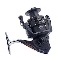 Катушка COONOR VR 3000 11+1подшипников шпуля металл