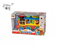 "Интерактивная игрушка ""mini Funny train"""