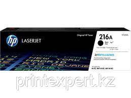 Картридж HP 216A, черный