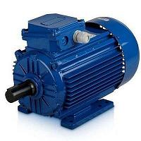 Асинхронный электродвигатель АИР160S6 11 кВт 1000 об/мин