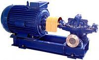 Насос 1Д 630-90б и агрегаты на его основе