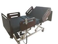 Кровать функциональная 4х секционная с электроприводом ТВ-КФ-4Э-2